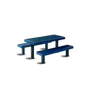 NEW Contemporary Picnic Table
