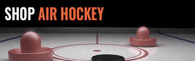 Air Hockey Tables & Accessories